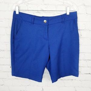 Vineyard Vines|Royal Blue Shorts 8.5 Inseam